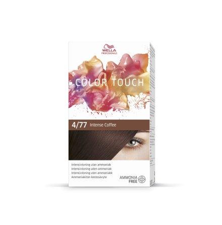 Wella Color Touch OTC 4/77