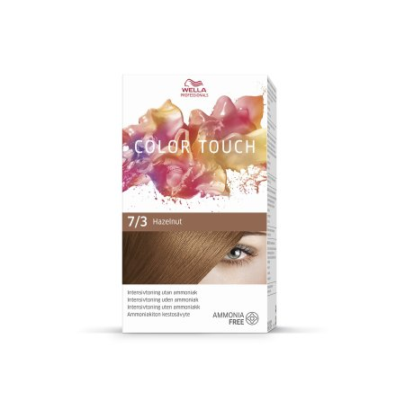 Wella Color Touch OTC 7/3